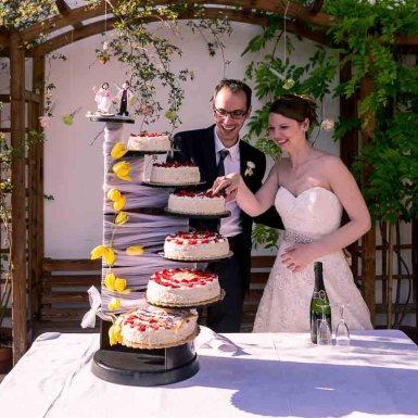 fotografi matrimoni milano