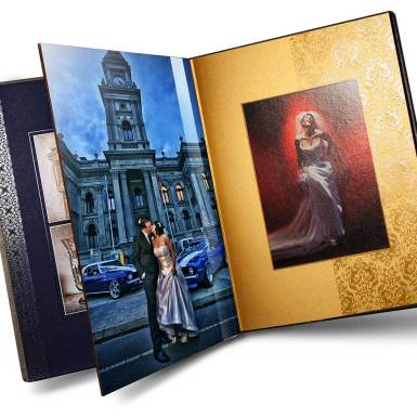 album fotografici matrimonio milano
