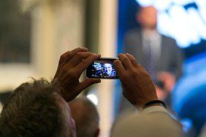 fotografo meeting aziendali