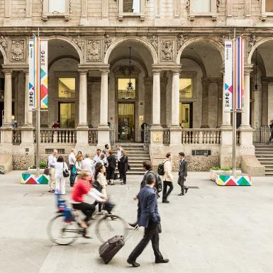 servizio fotografico eventi milano