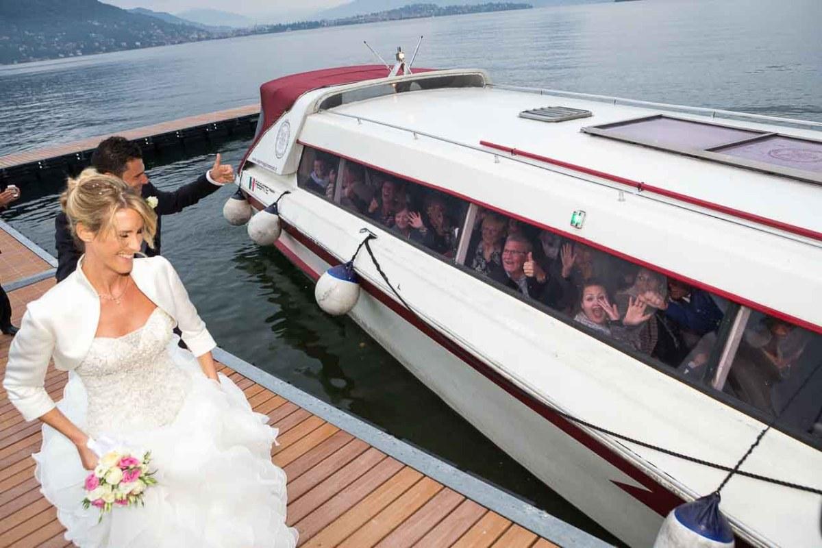 E' Tempo di Scegliere il Fotografo del Matrimonio