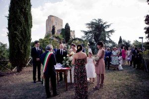 tuscany luxury wedding