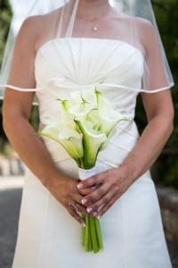 fotografare il bouquet