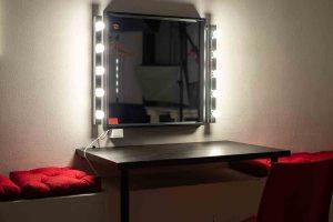 affitto studio fotografico milano