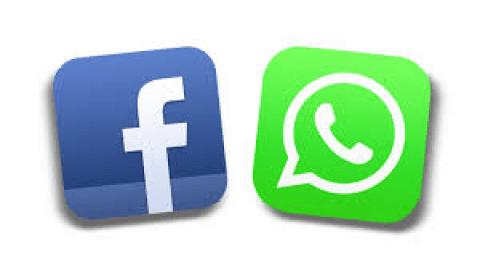 WhatsApp e Facebook. Davvero questa interazione è da interpretarsi soltanto in chiave negativa?