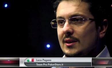 10 anni di EPT, tributo a Luca Pagano