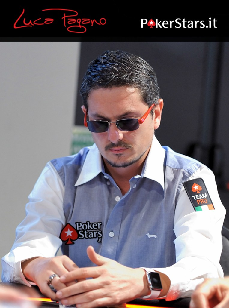 IPT Saint Vincent @PokerStars LIVE Room