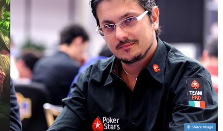 Il celebre campione di Poker Luca Pagano presenta il Team QLASH! – Powned.it, 2016