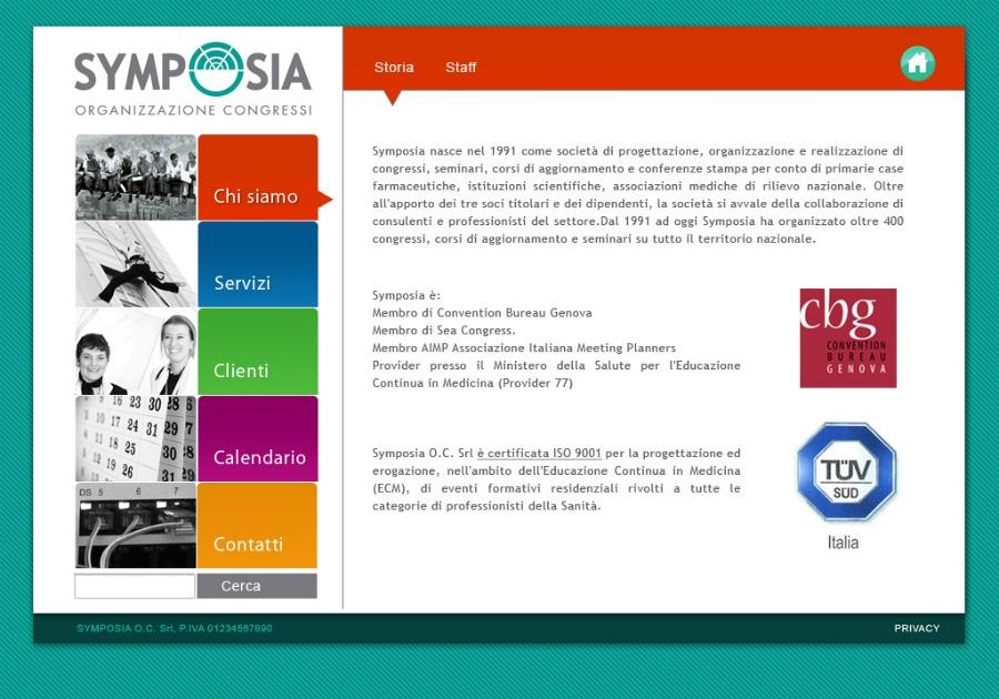 Symposia Congressi
