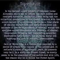 Dyrgaist