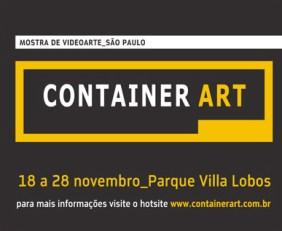 e-convite CONTAINER'ART