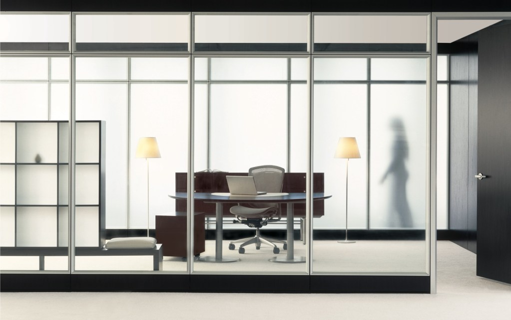 Teknion: Private Office