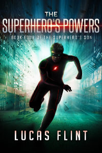 The Superhero's Powers 200x300