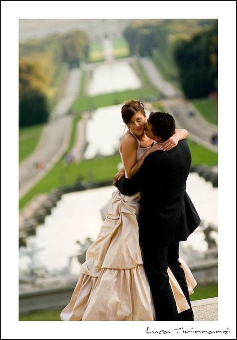 fotografo matrimonio caserta