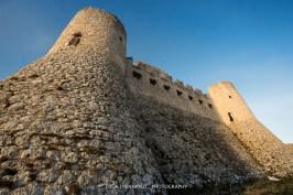 Bastioni della Rocca