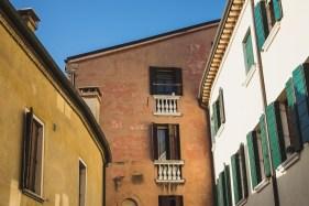 Palazzi a Treviso
