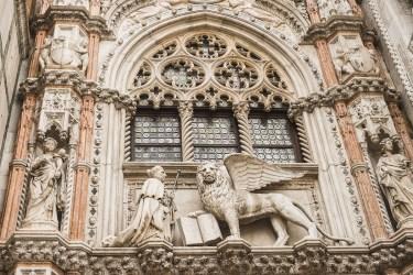 Il Leone di Venezia