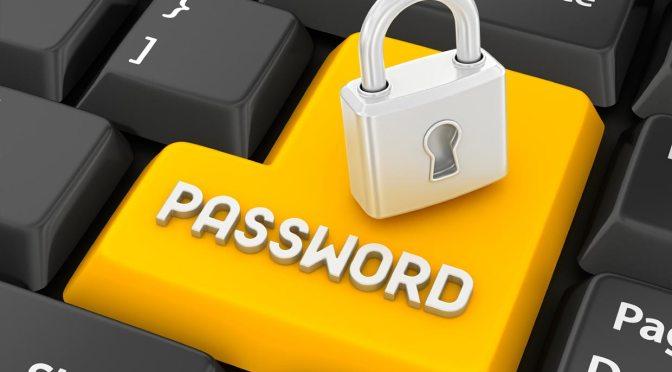 Password sicura, non è una cosa semplice, ma …
