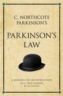 Vous deviendrez beaucoup plus productif et travaillerez moins longtemps en utilisant la Loi de Parkinson.