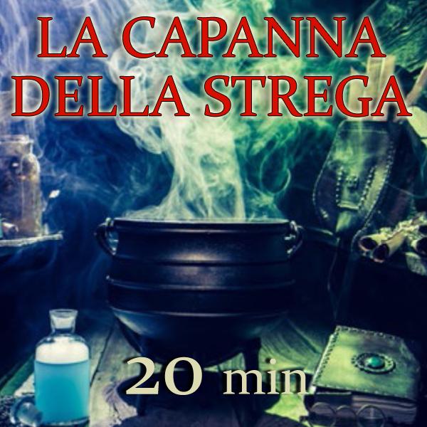 Capanna Strega