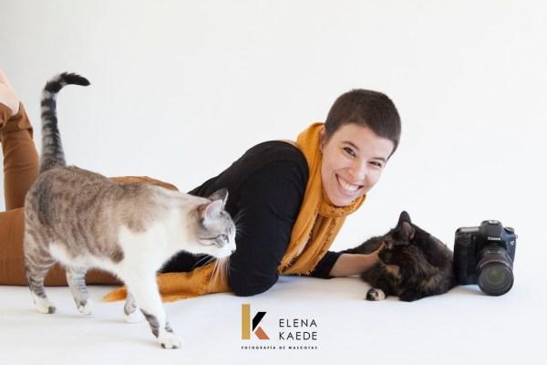 Elena Kaede