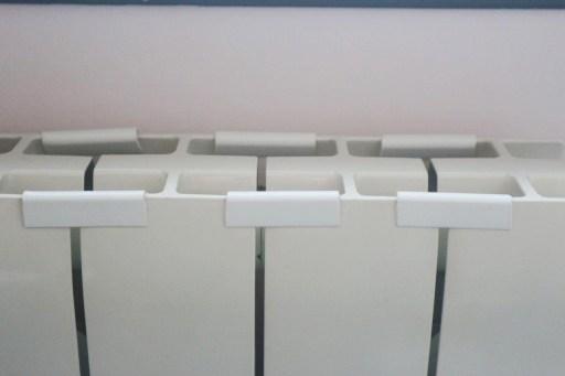 radiador protegido