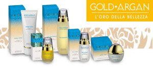 Gold Argan