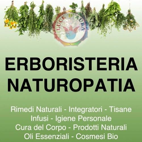 Erboristeria Naturopatia