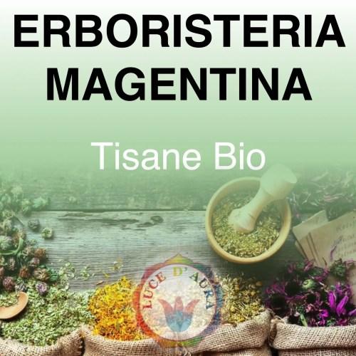 Tisane Bio Erboristeria Magentina