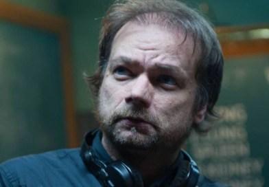 Saludo de André Øvredal, director de 'La autopsia de Jane Doe'