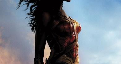 """Exposición en Madrid: La ciudad de """"Wonder Woman"""""""