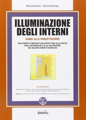libro illuminazione degli interni