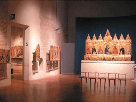 Galleria ungulati
