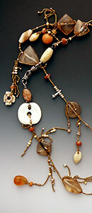 Lucia Antonelli. Collections: Ethnic