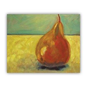 Pear Lucia Antonelli