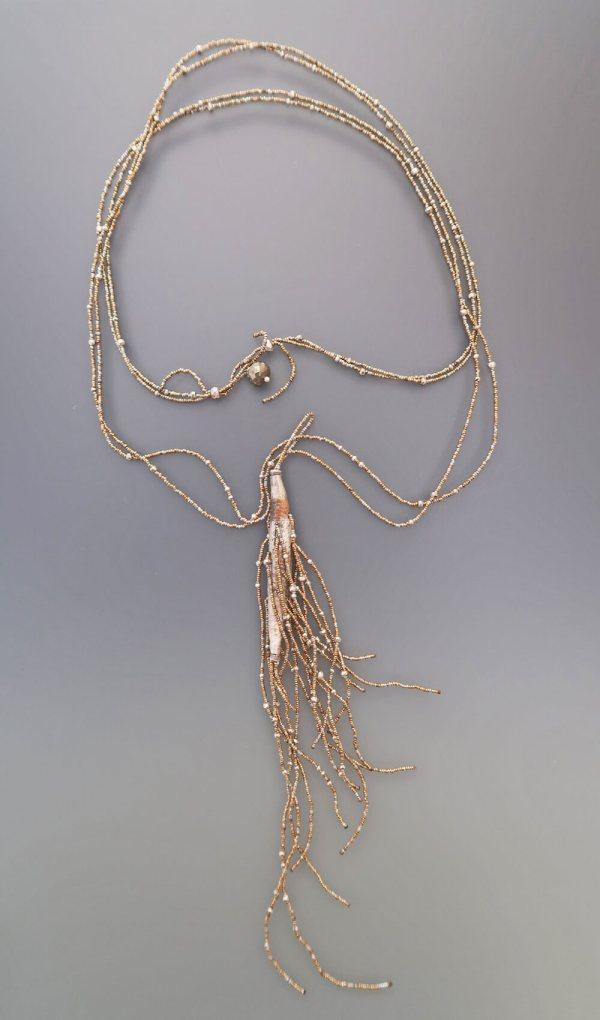 """Lucia Antonelli Jewelry """"The Pod"""""""