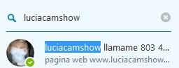 skype-luciacamshow