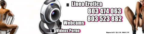 CHICAS WEBCAMS