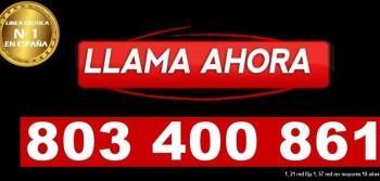 LINEA EROTICA N·1 ESPAÑA