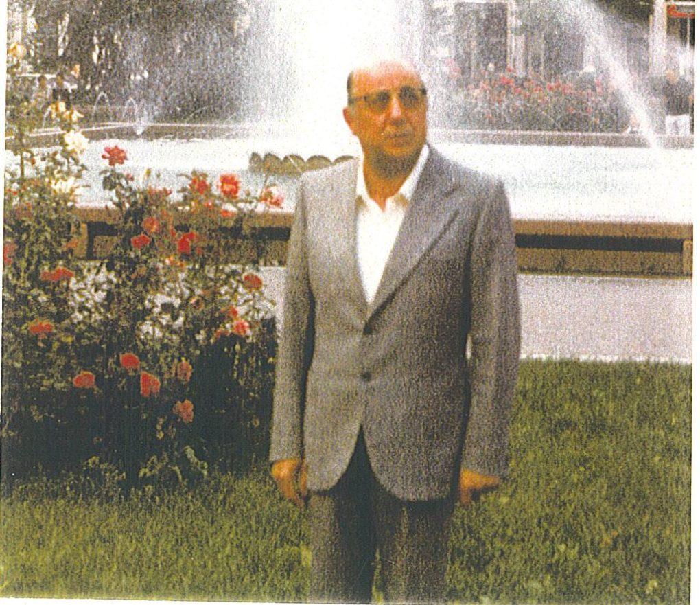 Angelo Petyx
