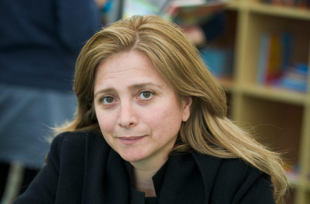 Samar Yazbek