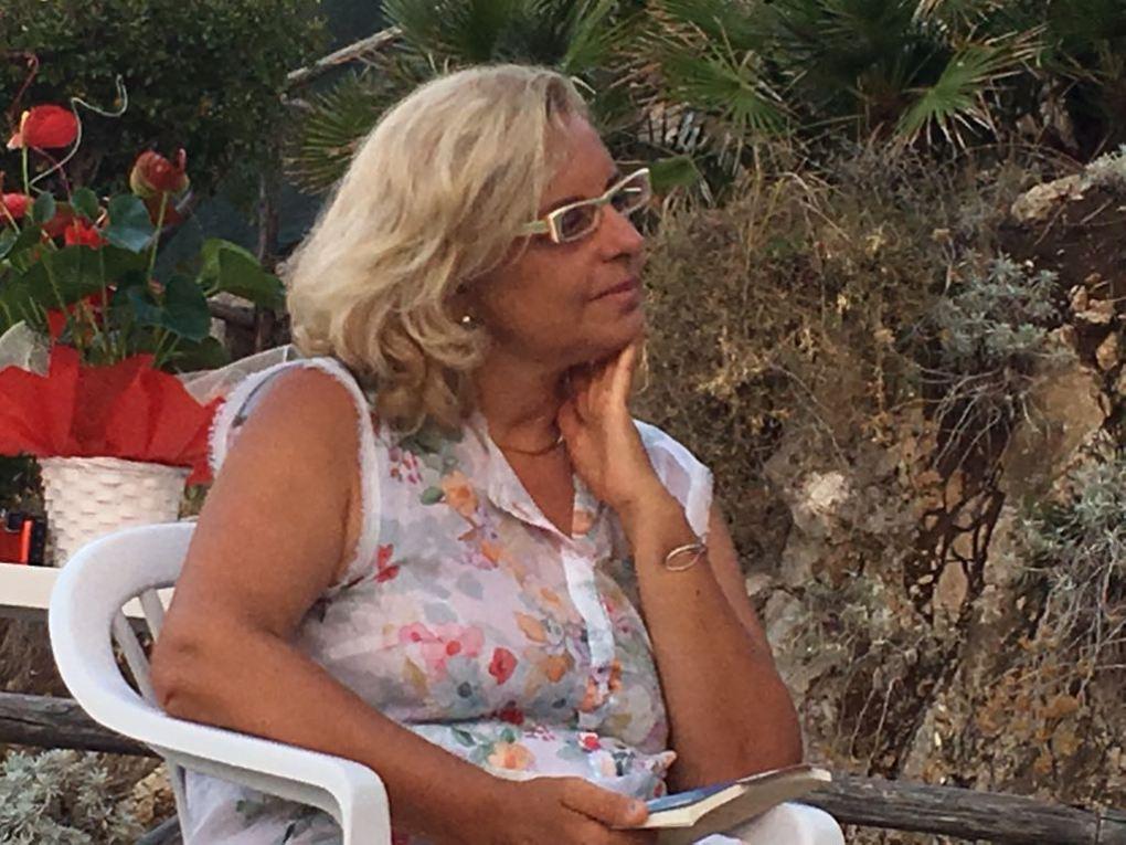 Francesca Varagona