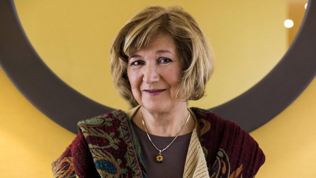 Lidia Jorge