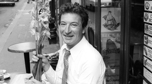 Sebastien Japrisot