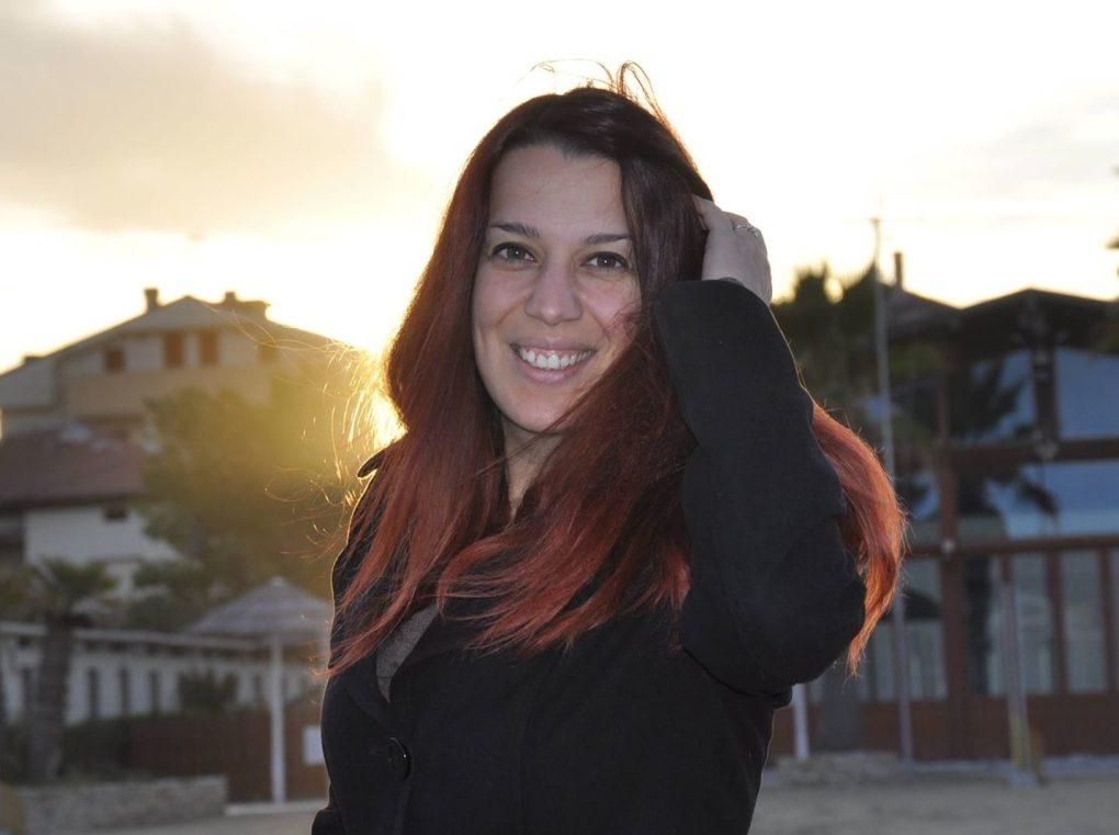 Giorgia Tribuiani