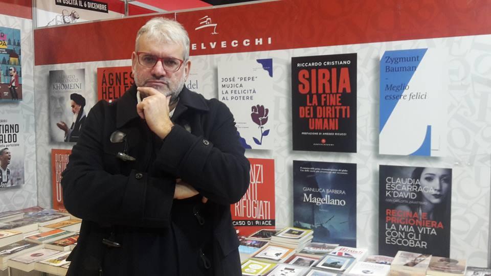 Gianluca Barbera