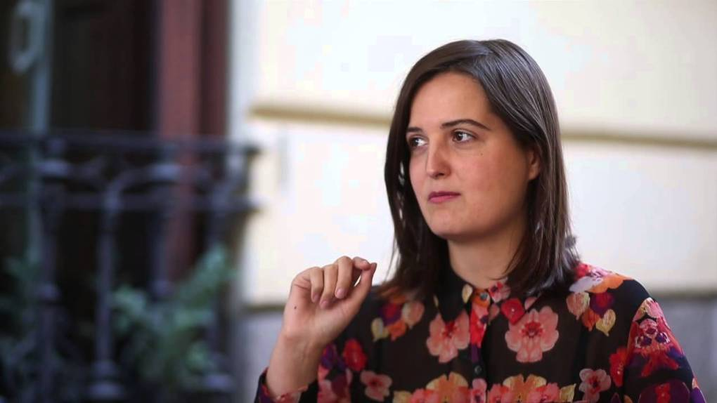Gabriela Ybarra