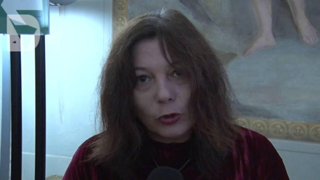 Laura Forti