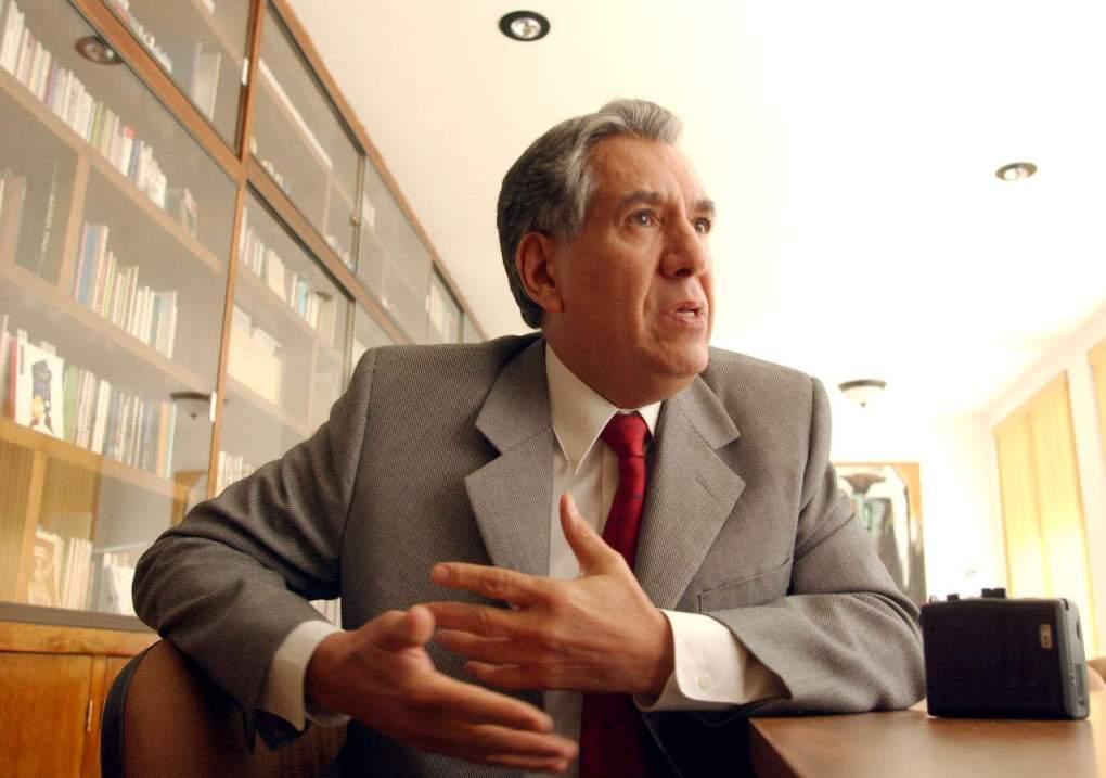 Rene Aviles Fabila