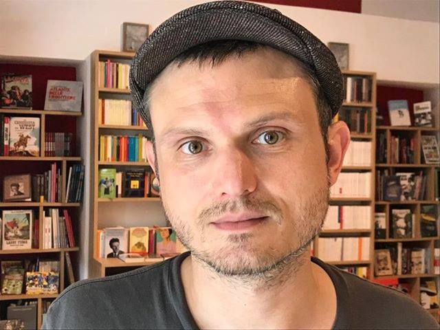 Davide Franchetto